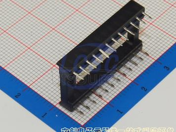 CONNFLY Elec DS1009-24AT1WX-0A2(10pcs)