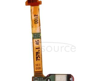 Microphone Ribbon Flex Cable  for Sony Xperia Z5 Compact / mini
