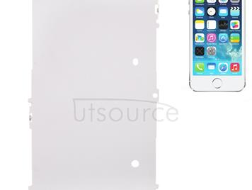 Iron LCD Middle Board for iPhone 5S(Silver)