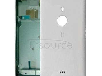 Battery Back Cover  for Nokia Lumia 925(White)