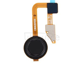 Home Button Flex Cable for LG G6(Black)