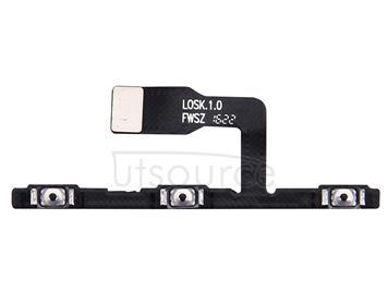 Meizu Pro 6 / MX6 Pro Power Button & Volume Button Flex Cable
