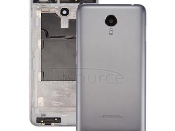 Meizu Meilan Metal Battery Back Cover(Grey)