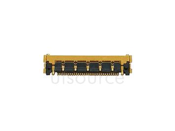 30 Pin LCD LVDS Cable Connector for Macbook Pro 13.3 inch A1502 (2013) / A1425 (2012) & 15.4 inch A1398 (2012 & 2013)