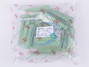 Ningbo Kangnex Elec WJ2EDGR-5.08-14P