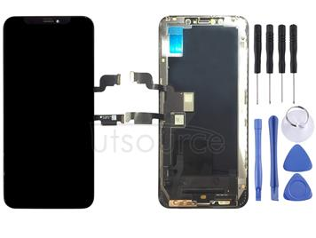LCD Screen and Digitizer Full Assembly (Original) for iPhone XS Max
