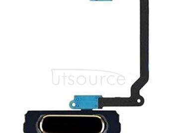 High Quality Function Key Flex Cable for Galaxy S5 / G900(Black)