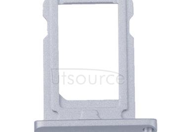 Original Nano SIM Card Tray for iPad Pro 12.9 inch(Silver)