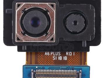 Back Camera Module for Galaxy A6+ (2018) / A605
