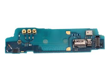 Vibrating Motor & Keypad Board  for Sony Xperia V / LT25 / LT25i / LT25C