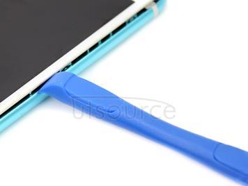 100 PCS JIAFA P8817 Mobile Phone Repair Tool Double-end Spudgers(Blue)
