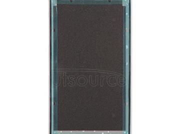 Front Housing LCD Frame Bezel Plate  for HTC Desire 816(White)