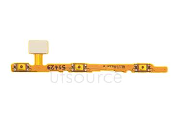 Power Button and Volume Button Flex Cable  for Huawei Ascend Mate 7