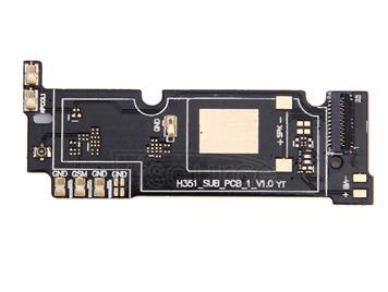 Microphone Board for Tecno CamonC5