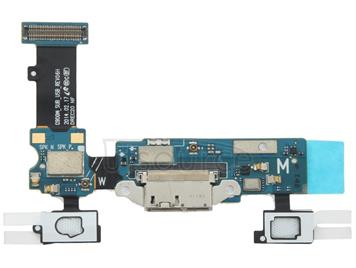Charging Port Flex Cable for Galaxy S5 / G900M