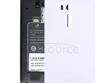 Original Back Battery Cover for 5.5 inch Asus Zenfone Go / ZB551KL(White)