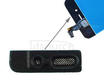 10 PCS for iPhone 5 & 5S & 5C Original Earpiece Anti-Dust Mesh