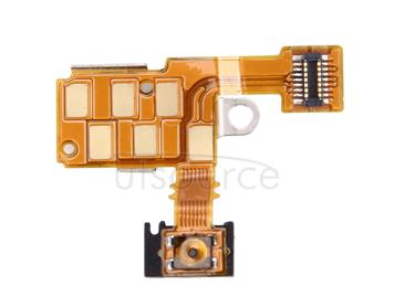 Power Button Flex Cable for Sony Xperia go / ST27i