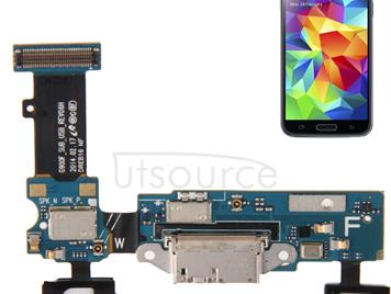 High Quality Tail Plug Flex Cable for Galaxy S5 / G900F / G900M