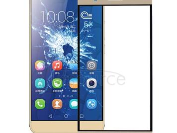 Huawei Honor 6 Plus Touch Panel(Gold)