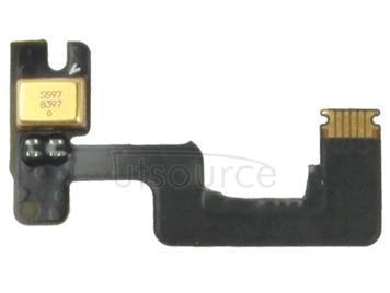 Original Repair Part of Microphone Mic for New iPad (iPad 3)(Black)