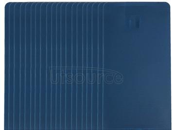 100 PCS Xiaomi Redmi Note 2 Front Housing Adhesive