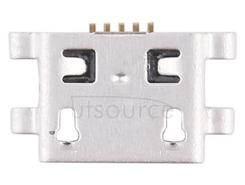 10 PCS Charging Port Connector for Huawei Y6