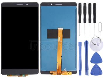 Huawei Mate 8 LCD Screen and Digitizer Full Assembly(Black)