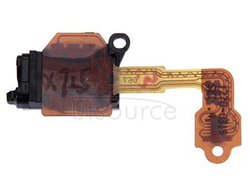 Earphone Jack Flex Cable  for Sony Xperia Z Ultra / XL39h