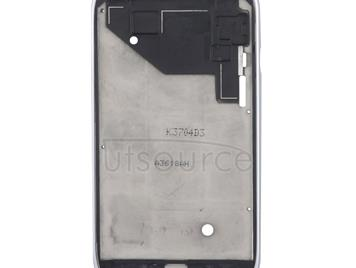 LCD Middle Board with Button Cable,  for Galaxy SIII mini / i8190(Silver)