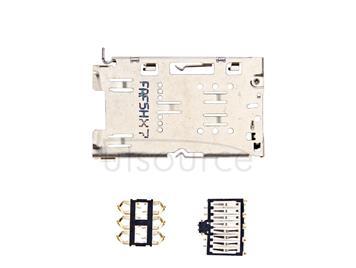 OnePlus X Card Readers