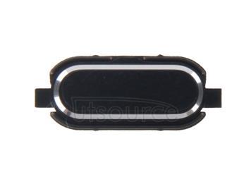 Home Button  for Galaxy E5 / E500 & E7 / E700(Black)