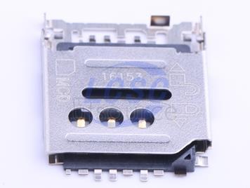 MOLEX 78800-0001