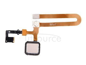 OPPO R7 Plus Fingerprint Sensor Flex Cable(Gold)