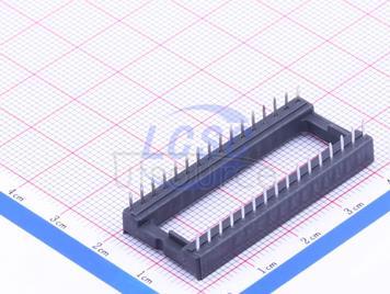 Shenzhen Cankemeng ICsocket 32P 2.54mm (width)(5pcs)