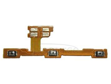 Power Button & Volume Button Flex Cable for Huawei Enjoy 8 Plus