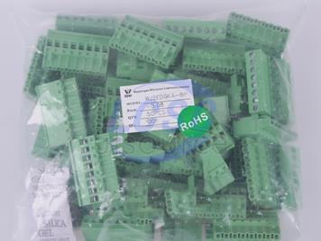 Ningbo Kangnex Elec WJ2EDGKA-5.08-8P