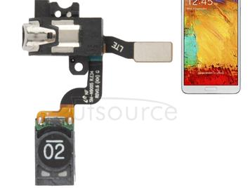 Earphone Flex Cable for Galaxy Note3