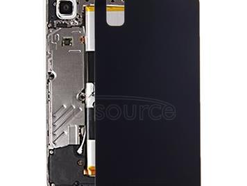 Huawei Honor 7i Battery Back Cover(Black)