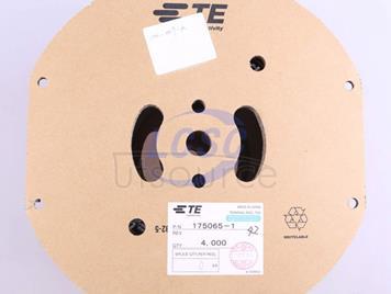 TE Connectivity 175065-1(100pcs)