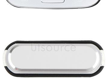 High Qualiay Keypad Grain for Galaxy S IV mini / i9190 / i9192(White)