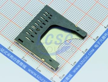 CONNFLY Elec DS1139-01-09SS4BSR