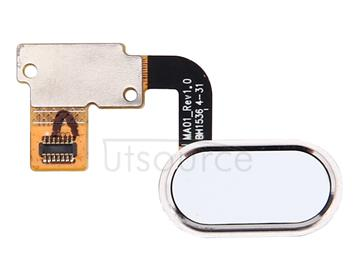 Meizu Meilan Metal Fingerprint Sensor Flex Cable(White)