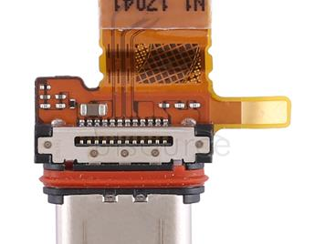 Charging Port Flex Cable for Sony Xperia X mini / Compact