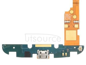 USB Charging Connector Port Flex Cable for Google Nexus 4 / E960
