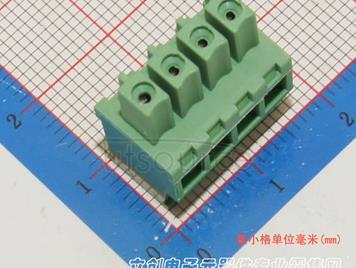 Ningbo Kangnex Elec WJ15EDGKB-3.81-4P