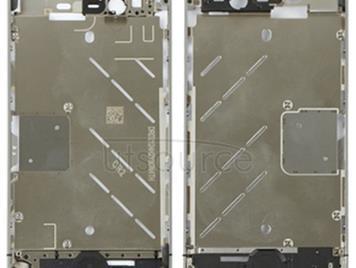 2 in 1 for iPhone 4S (Original Front Bezel + Original Middle Board)