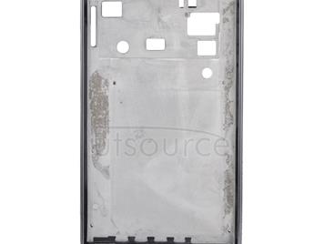 LCD Middle Board with Button Cable,  for Galaxy S II / i9100(Black)