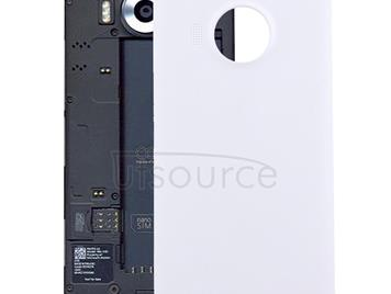 Battery Back Cover for Microsoft Lumia 950 XL (White)