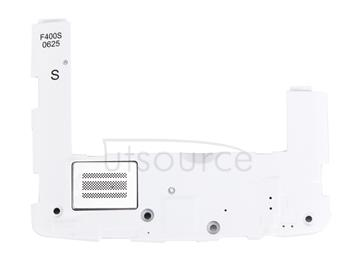 Speaker Ringer Buzzer Flex Cable  for LG G3 / D855(White)